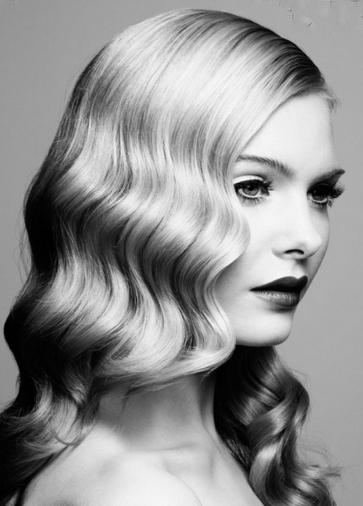 Cómo hacer ondas en el pelo