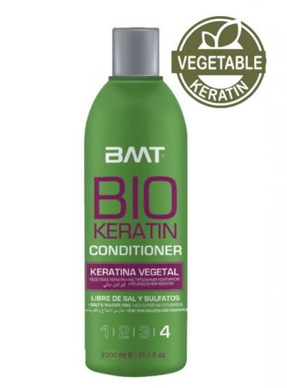 Acondicionador para el pelo sin sulfatos