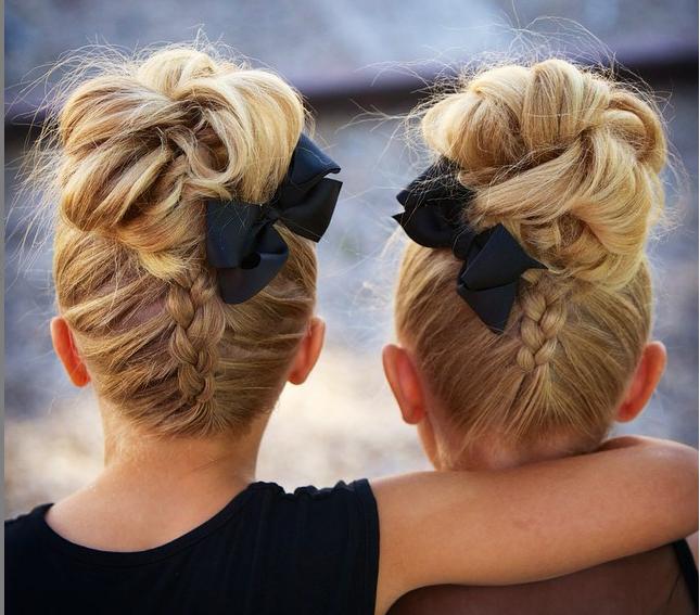 Ideas peinados originales peinados de moda - Ideas de peinados ...