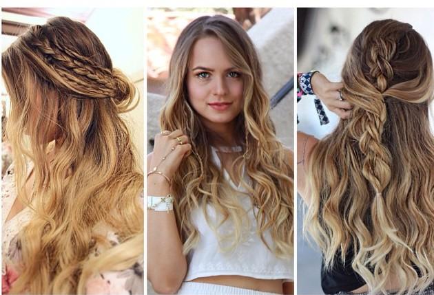 Ideas Para Peinados F 225 Ciles Las Cuentas De Instagram M 225 S