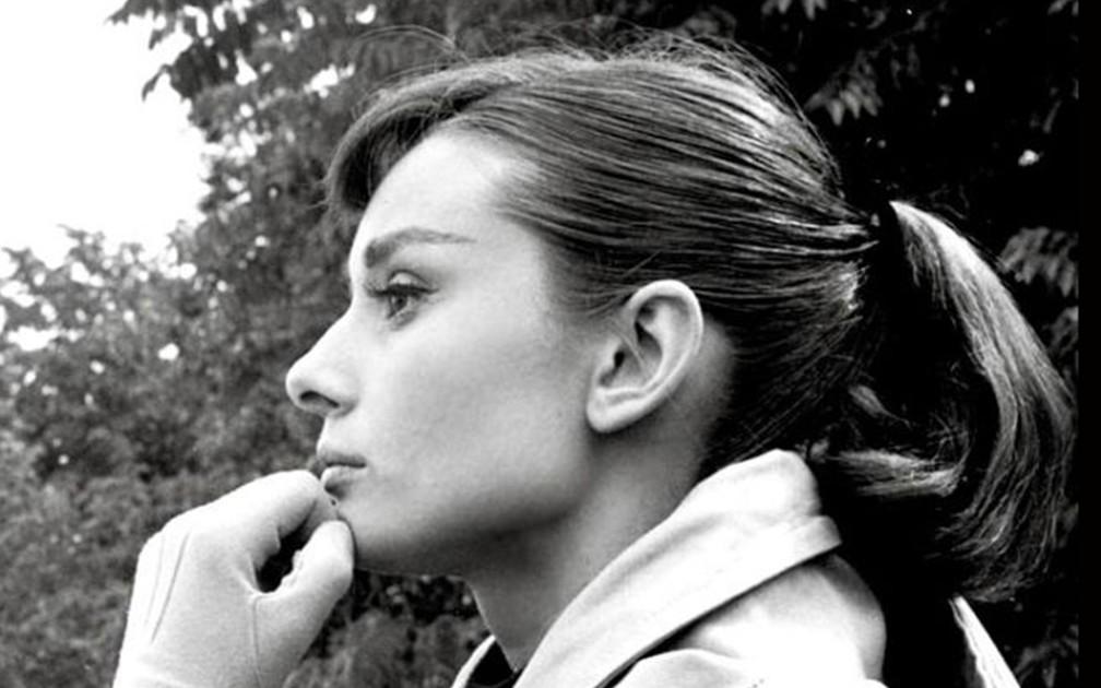 Tipos de coletas Audrey Hepburn