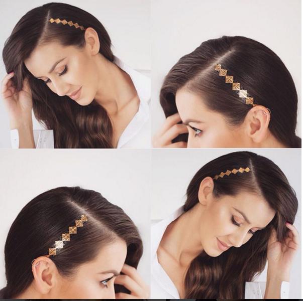 Tatuajes para el pelo fotos
