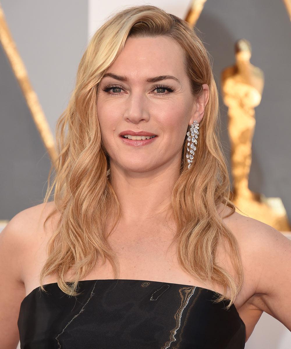 Los mejores peinados de los Oscar 2016