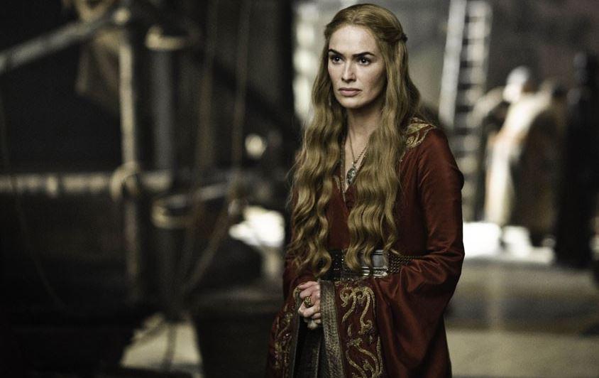 Cersei Peinaos Juego de Tronos