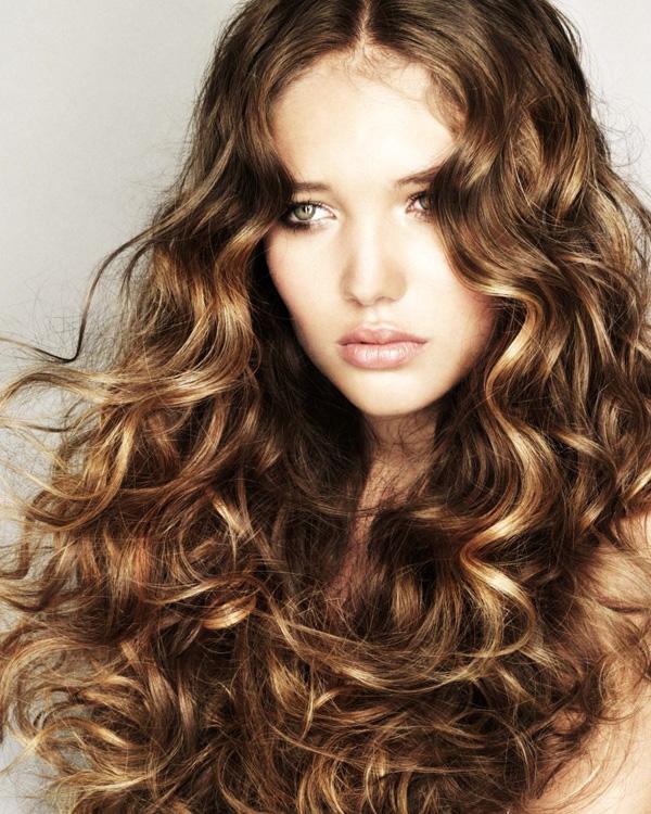 consejos para cuidar el pelo rizado