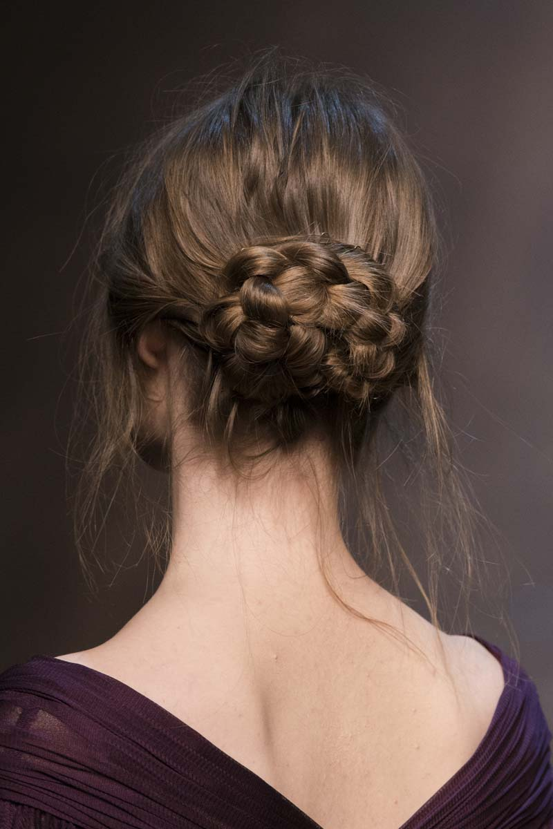 peinados de nochevieja