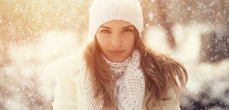 Tu pelo en invierno