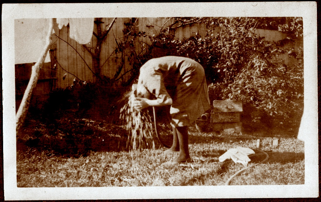 Falsos mitos pelo no lavar