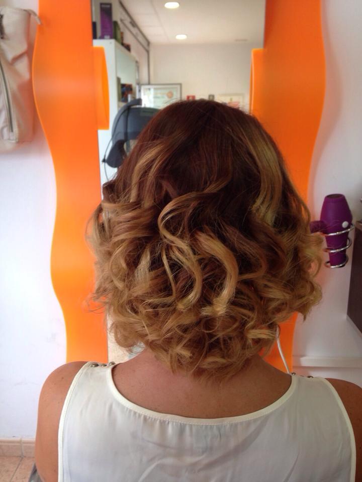 Cómo usar cera para el pelo