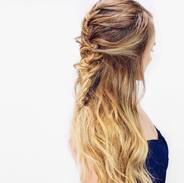 Ideas para peinados