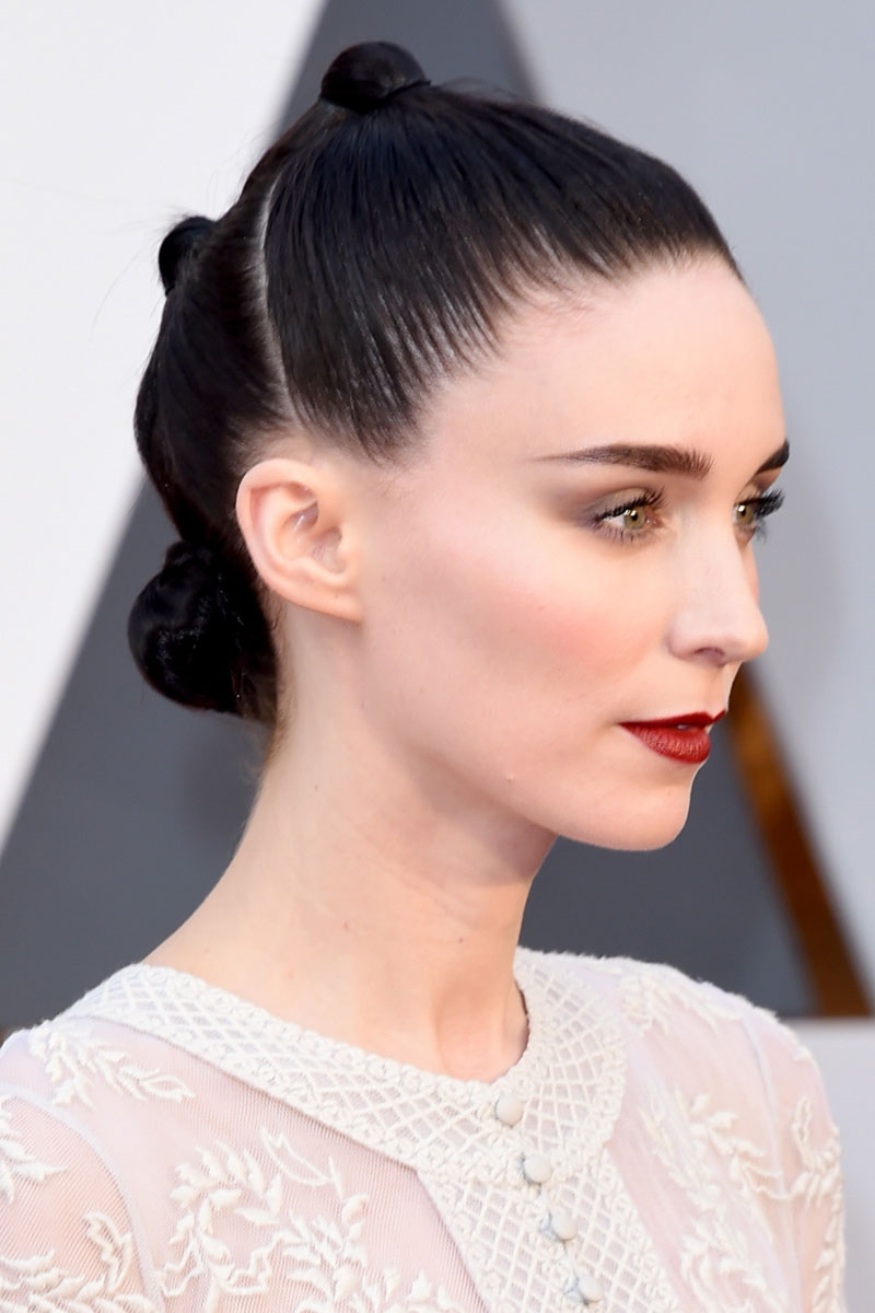 Peinados de los Oscar 2016 FOTOS