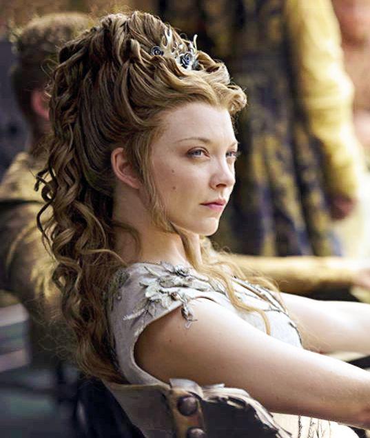 Peinados Juego de Tronos cómo se hacen