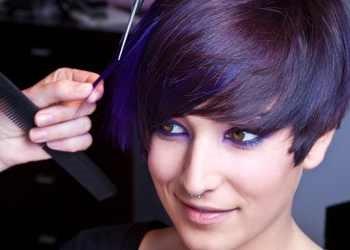 Colorista de pelo