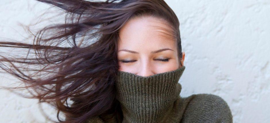 invierno y tu pelo