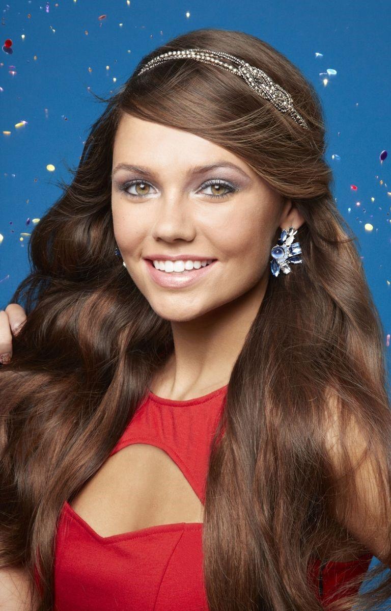 Más peinados para Nochevieja