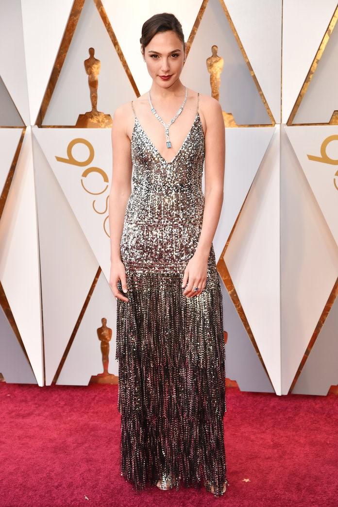 Estilos de la noche de los Oscars