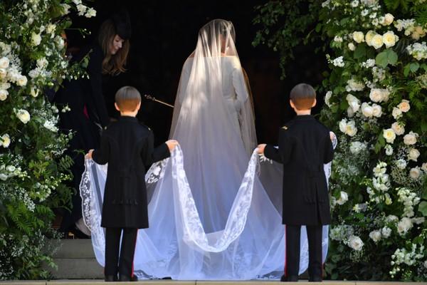 La boda del año