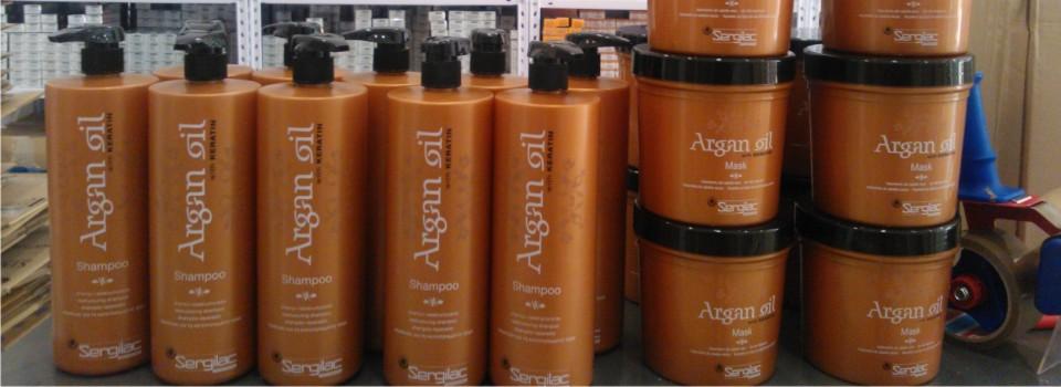 lotes de productos de peluqueria en oferta en canarias