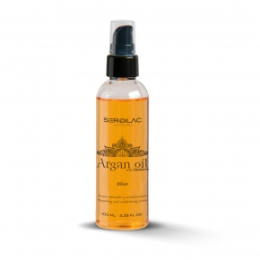 Serum Elixir Repair Argan Oil - Sergilac 100ml