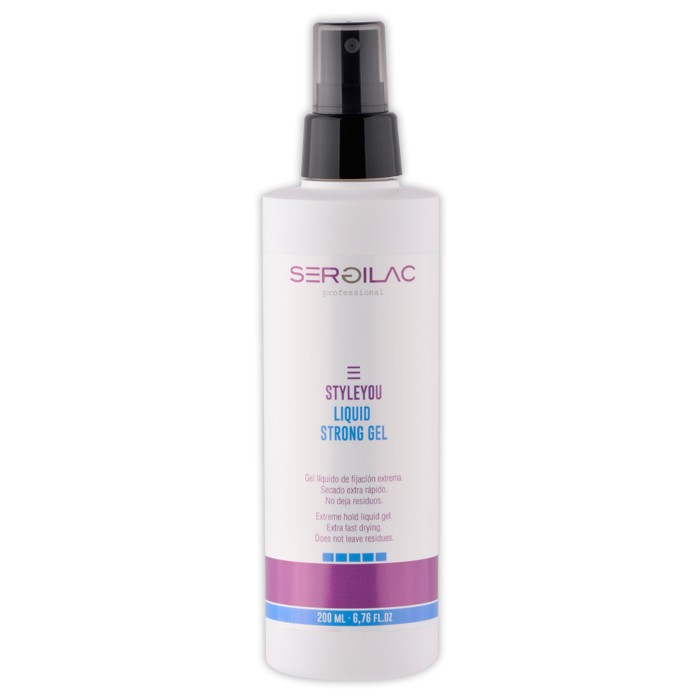 Styleyou Liquid Strong Gel Sergilac 200ml