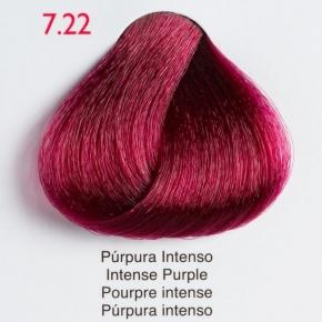 Tinte de pelo Shining Chroma 7.22 Rubio Purpura Intenso