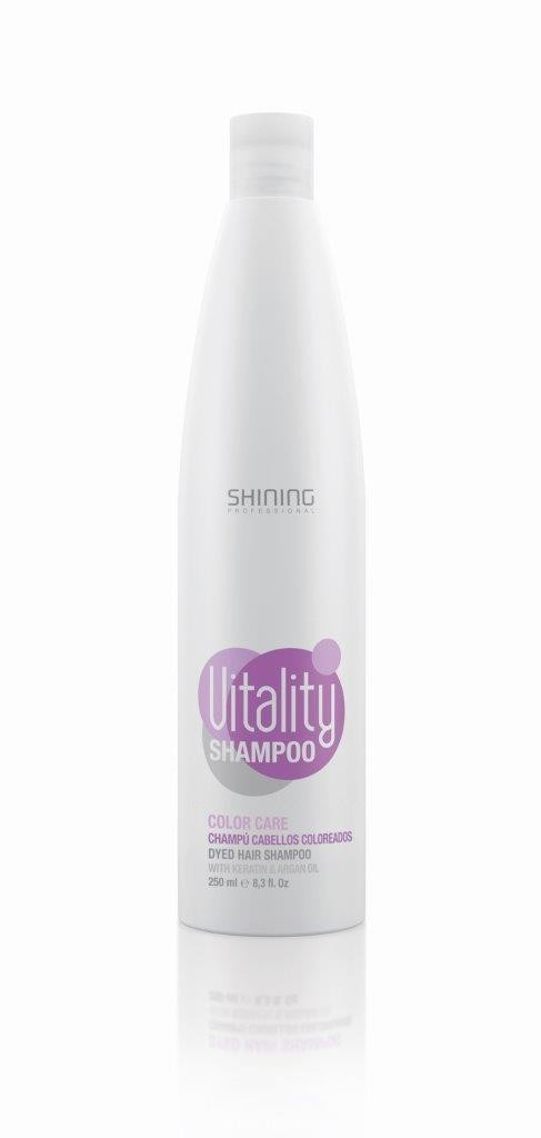 Champu Vitality Color Shining 250ml
