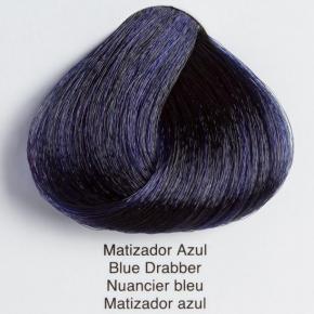 Tinte de pelo Shining Chroma Matizador Azul