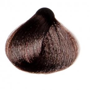 Tinte de pelo Sergilac con Keratina y Argan 4.70 (4.6) Castaño irisado 60ml