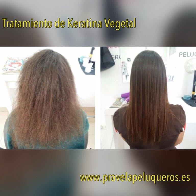 Tratamiento Alisado Keratina Vegetal BMT BIO KERATIN - KIT 18 USOS