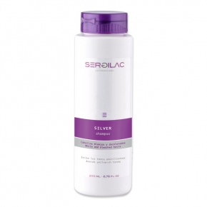 The Silver Shampoo Sergilac