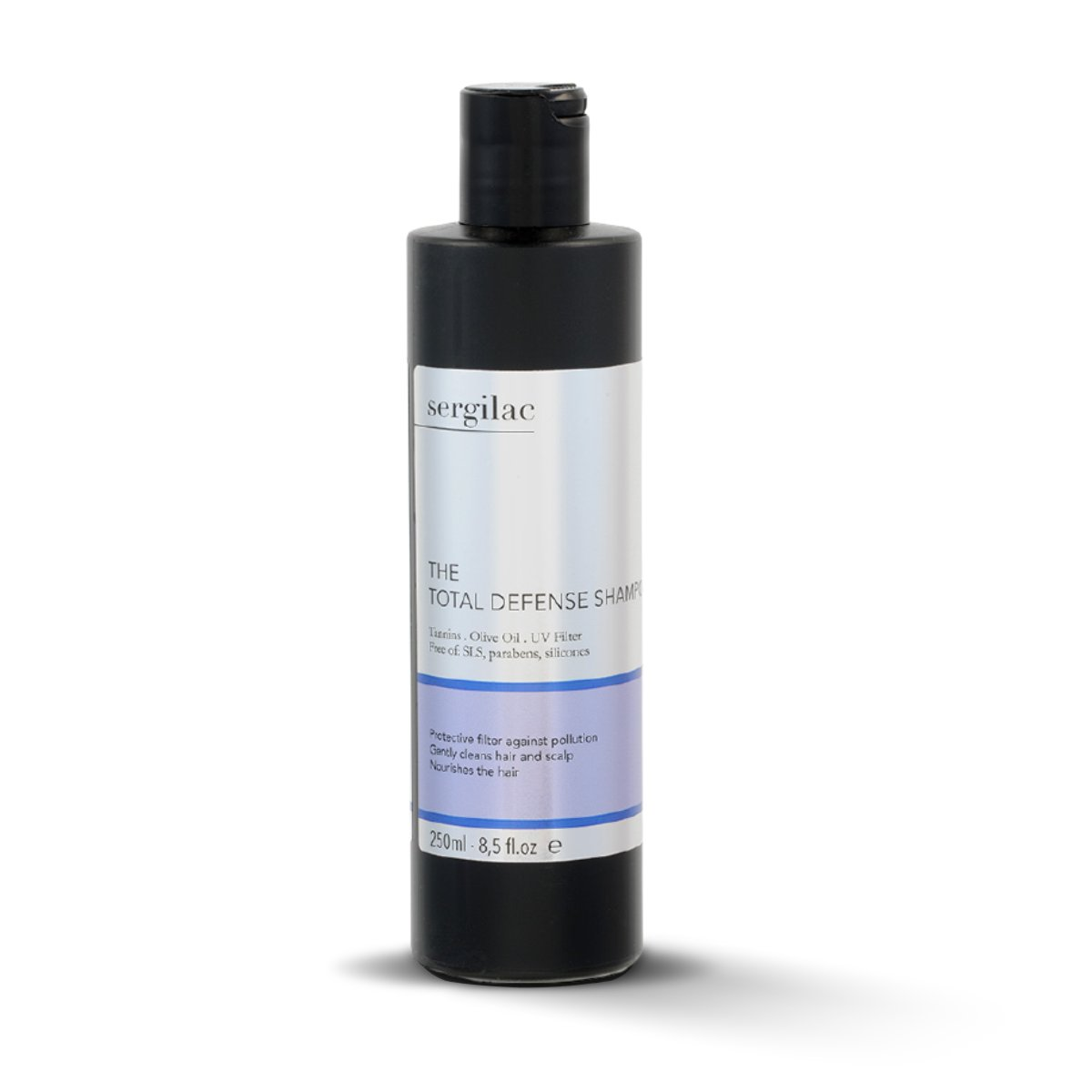 The Total Defense Shampoo - Sergilac 250ml