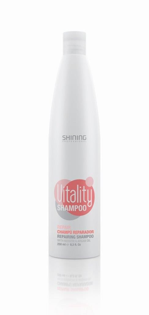 Champu Vitality Repair Shining 250ml