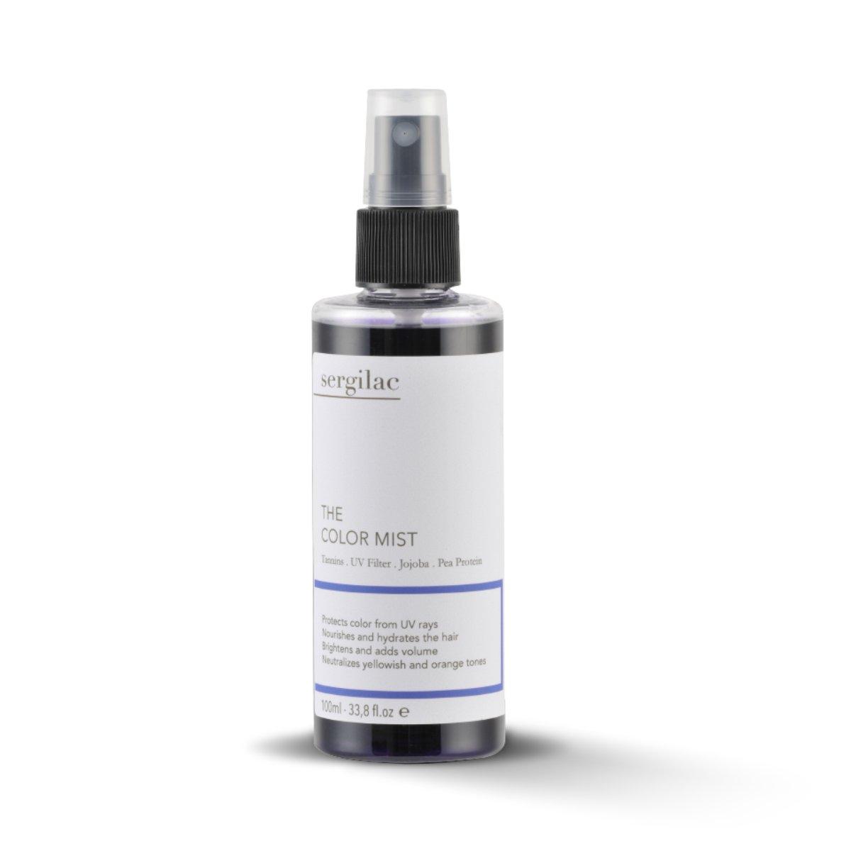 The Color Mist Serum - Sergilac 100ml