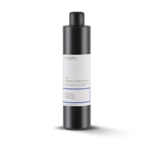 The Dandruff Free Shampoo - Sergilac 500ml