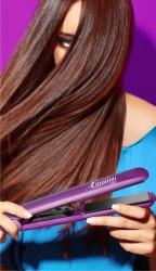 Plancha de peinado
