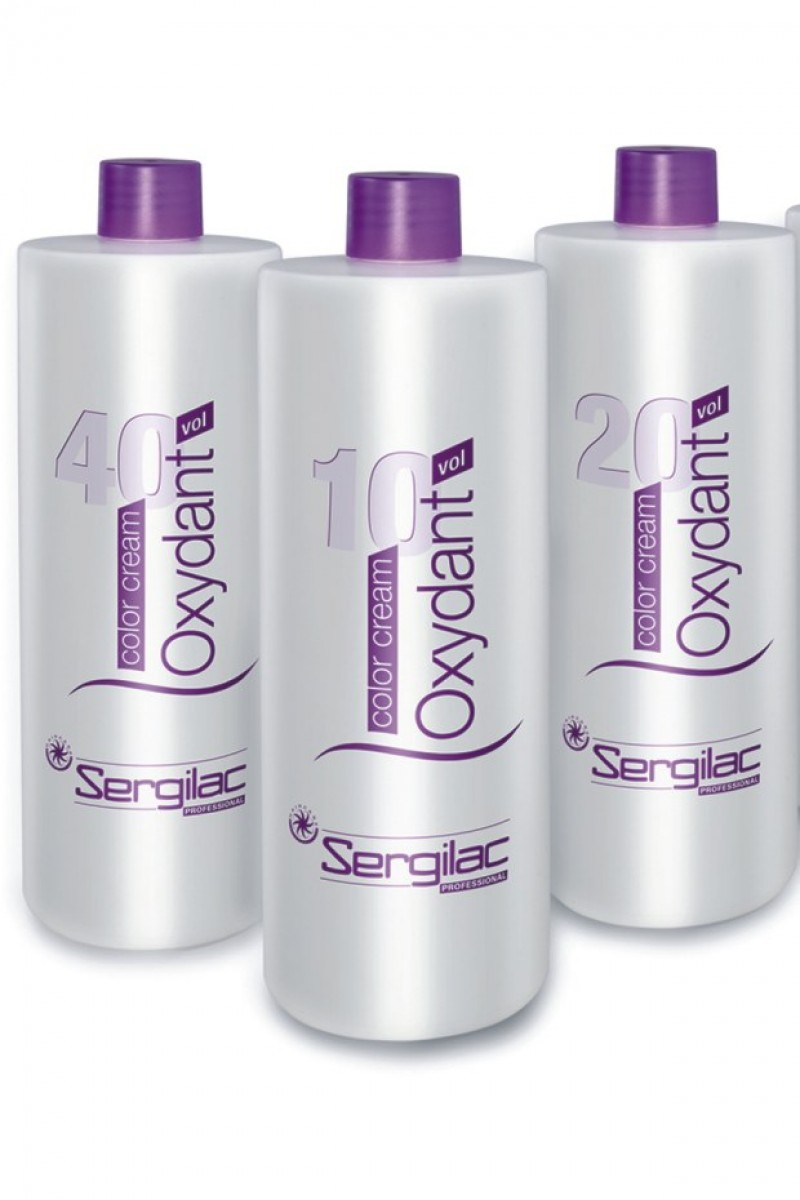 Oxidante Color Cream Sergilac 1000 ml