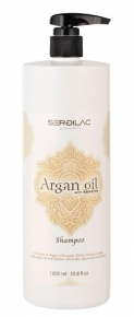 Champu Repair Argan Oil Keratin Sergilac 1000ml