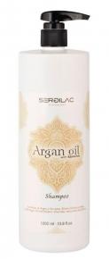 Champu Repair Argan Oil Keratin Sergilac 1000ml