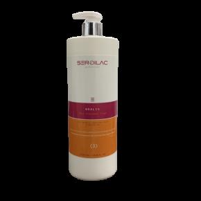 Balsamo Alisado Acido Hialuronico y Keratina BRALIS HAIR - 1 litro