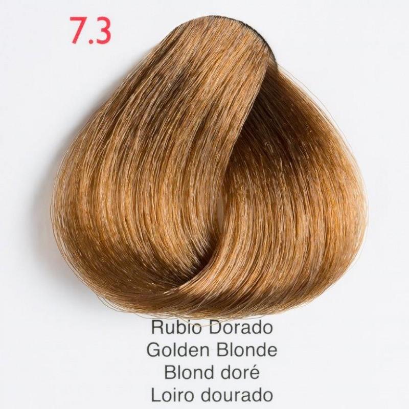 Tinte de pelo de larga duracin - tono 646 rubio oscuro