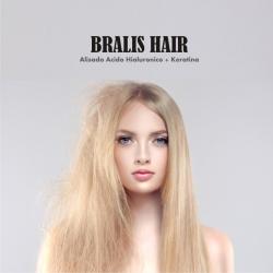 Alisado Bralis Hair Acido Hialuronico y Keratina