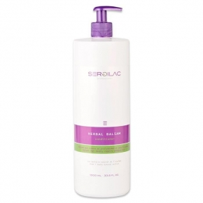 Conditioner Herbal Balsam Sergilac 1000ml