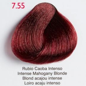 Tinte Shining Chroma 7.55 Rubio Caoba Intenso