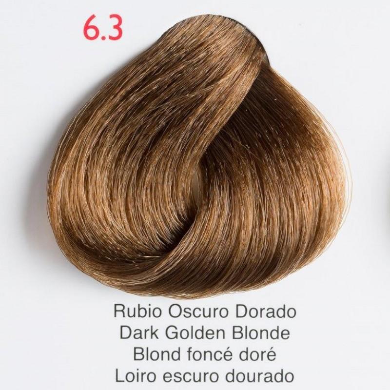 Tinte Shining Chroma 6.3 Rubio Oscuro Dorado