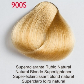 Tinte Shining Chroma 900-S Superaclarante Rubio Natural